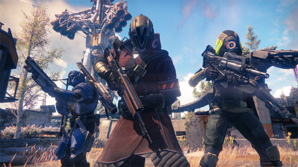 Destiny sells US$325 million in five days
