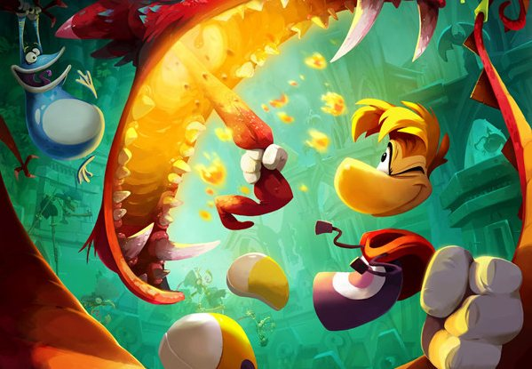 "Developer livid over ""shitty"" Rayman delay, fan petition emerges"