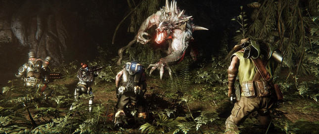 Evolve's DLC plans are vast, confusing
