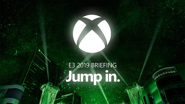 Watch the Xbox E3 briefing live right here