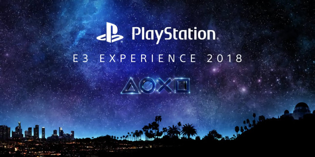 PlayStation E3 2018 Show Highlights