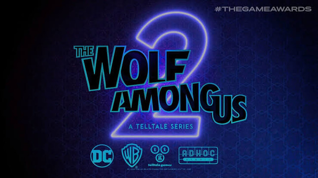 The Wolf Among Us 2 is back from the dead