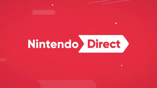 Missed the Nintendo Direct? Watch it here!