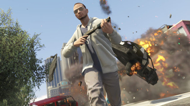 Rockstar details GTA Online access and character creation