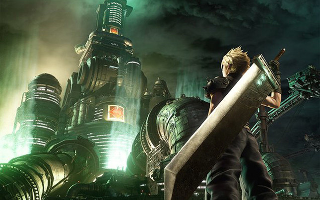 New box art details Final Fantasy VII Remake's exclusivity