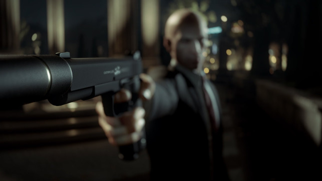 IO Interactive wants three seasons of Hitman