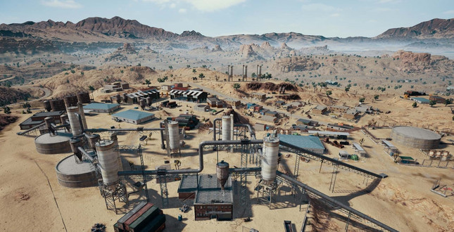 Celebrate PlayerUnknown's Battlegrounds Xbox Launch with Real Life Supply Drops