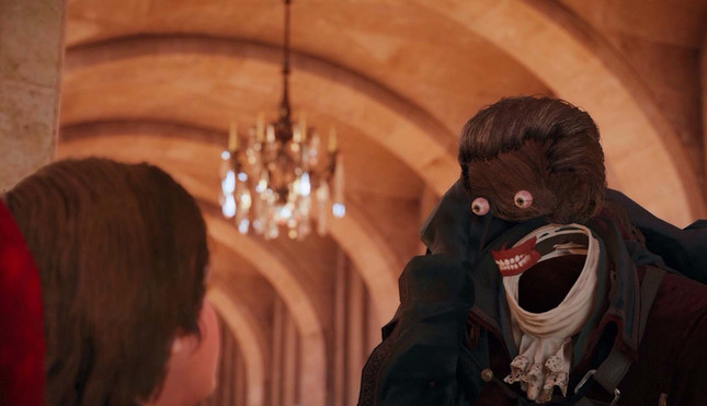 does ac unity have matchmaking