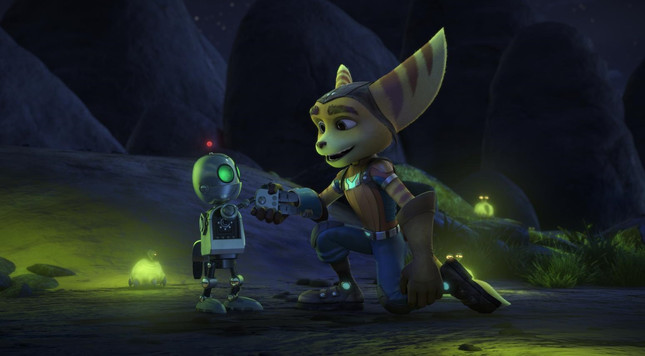 Ratchet & Clank on PS4 delayed, movie cast includes Stallone, Giamatti, Goodman