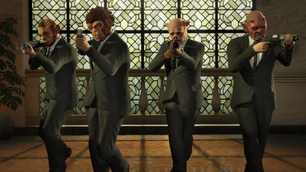 GTA Online mission structure, activities detailed