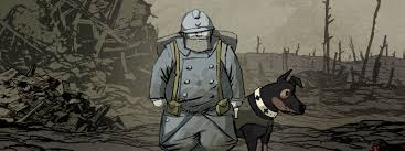 Valiant Hearts director departs Ubisoft
