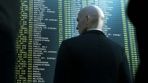 Next Hitman to feature largest, most realistic levels yet