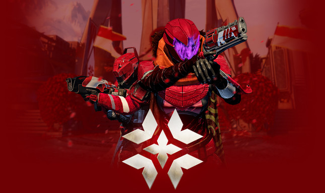 """Destiny's """"Crimson Days"""" event is for couples only"""