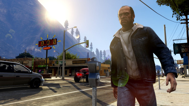 Rockstar job post suggests GTA V coming to PC