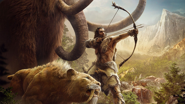 Far Cry Primal Recycles Far Cry 4 S World Map Gameplanet New Zealand