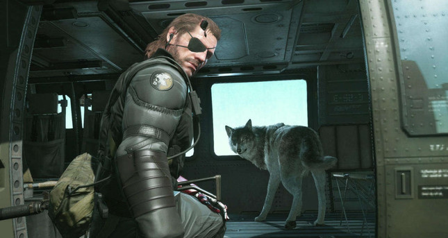 Konami profits up 70% post-Kojima