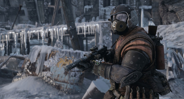 Metro Exodus Delayed to Early 2019