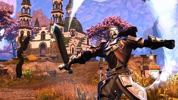 """Kingdoms of Amalur MMO was 90 per cent complete and """"super sexy"""" - Todd McFarlane"""