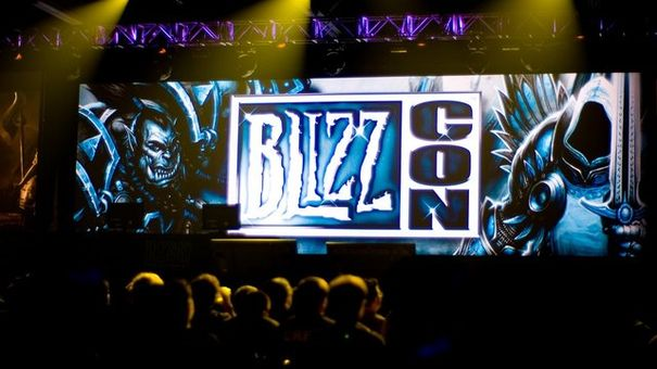 BlizzCon returning to Anaheim this November