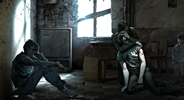This War Of Mine getting mod tools in 2.0 update