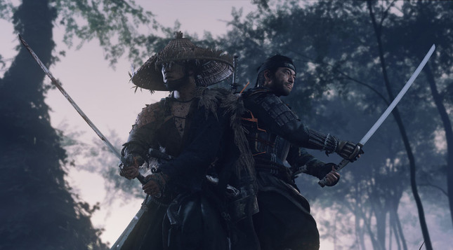 Ghosts of Tsushima finally gets a release date