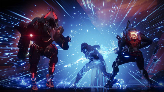 Player anger sees Bungie issue Destiny 2 feature roadmap