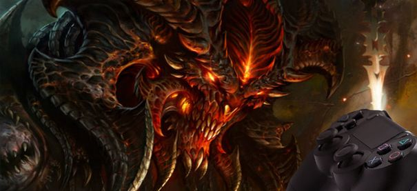 Diablo III coming to PlayStation 3, PlayStation 4