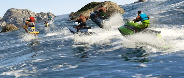 GTA V coming to PC this year? Nvidia believes so [Updated]