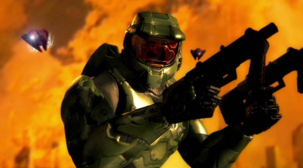Halo 2 Anniversary coming this year, says Master Chief