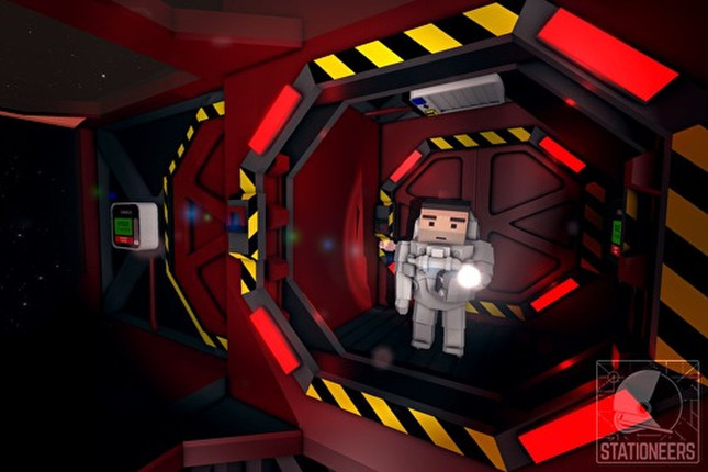 DayZ dev's Stationeers goes Early Access in September
