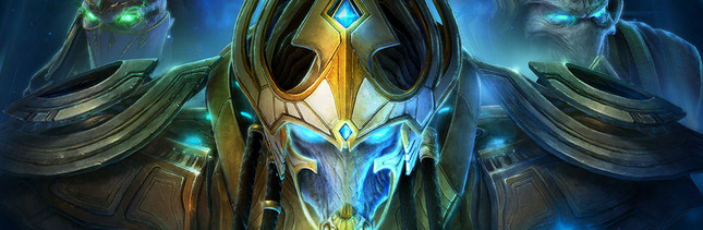 StarCraft II: Legacy of the Void beta invites go out