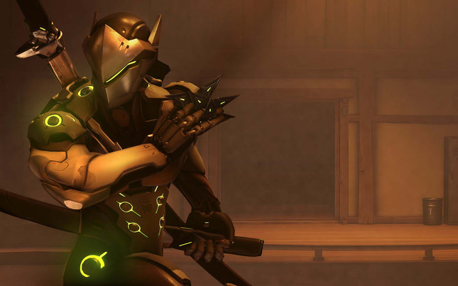 Overwatch isn't free-to-play, launches with 21 heroes