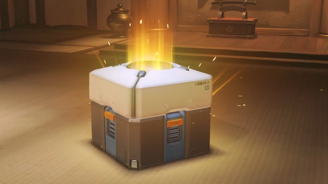 Aussie government agencies weigh in on loot boxes