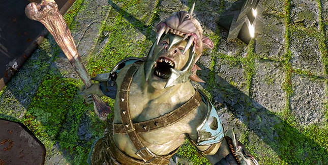 Shadow of War is now free of Microtransactions