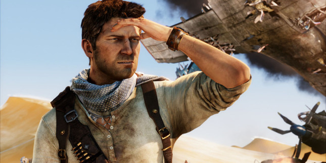 Uncharted remake collection brings three new game modes