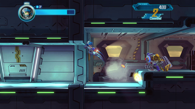 Mighty No. 9 gets another release date