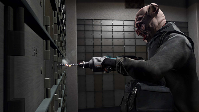 Rockstar teases tomorrow's GTA Online Heists release with
