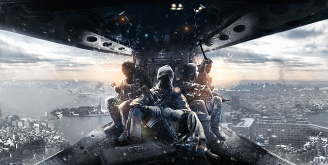 The Division sees player count uptick after 1.4 update