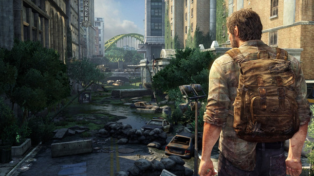 The Last Of Us, Uncharted 4 Director Bruce Straley Leaves Naughty Dog