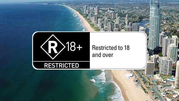Queensland approves R18+ classification