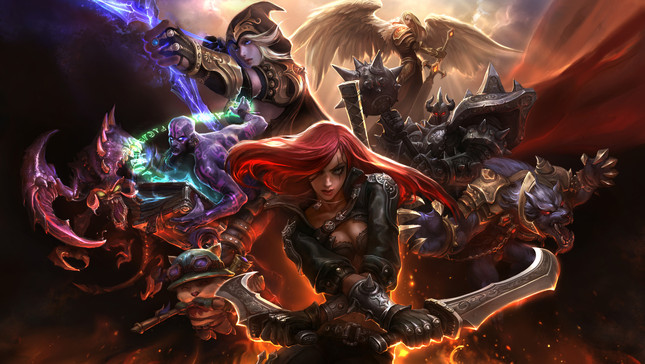 Hate speech reduced to 2% of League of Legends matches