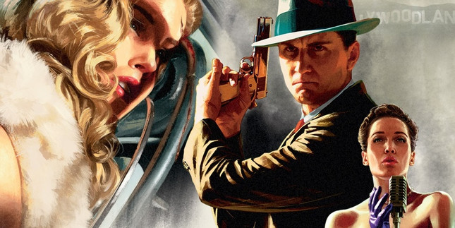 Detective thriller L.A. Noire is coming to Switch, Vive, others