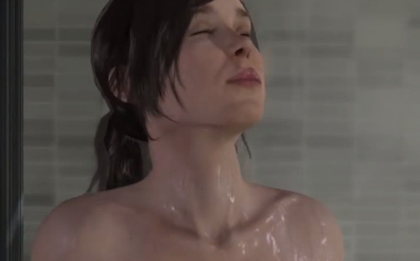 Ellen Page may sue Sony over Beyond: Two Souls nudity – report