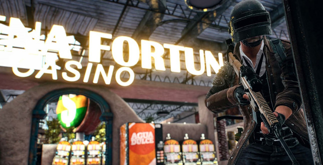 PUBG gets a roadmap for 2018, includes plans for two new maps