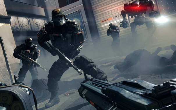 MachineGames knows what it wants from a Wolfenstein: The New Order sequel