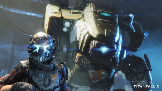 Surprise: Titanfall 2 open beta starts this weekend