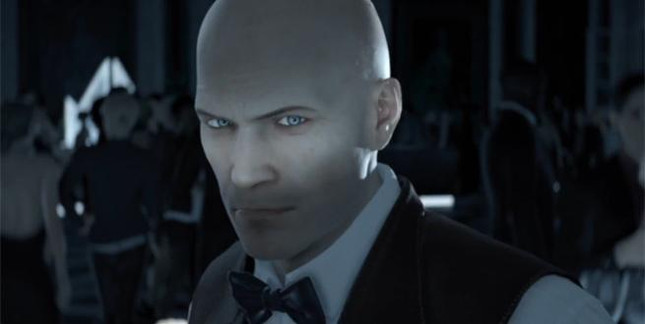 "New Hitman to ""live, grow, evolve"" over time"