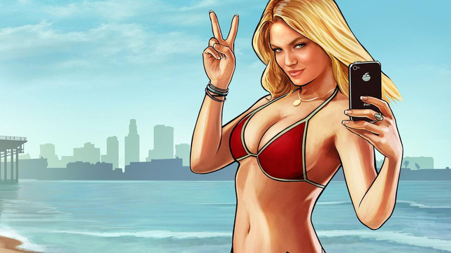 Lindsay Lohan's GTA V lawsuit thrown out by NY court