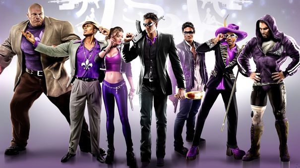 THQ bankruptcy filing reveals in-development game titles