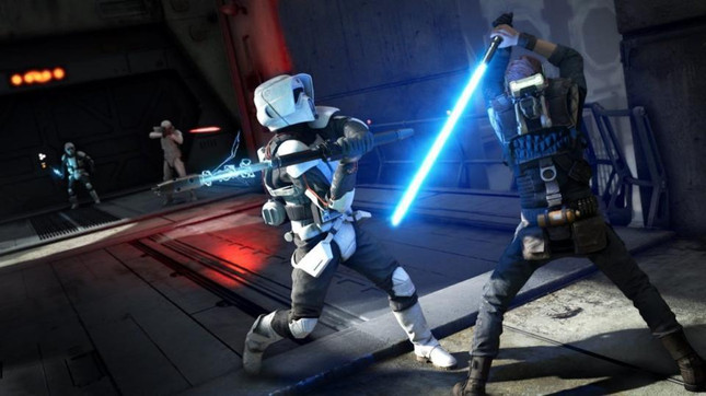 EA Access won't offer head start for Jedi: Fallen Order
